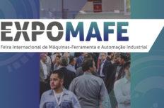 VEM AI! A Segunda Edição da Feira EXPOMAFE 2019
