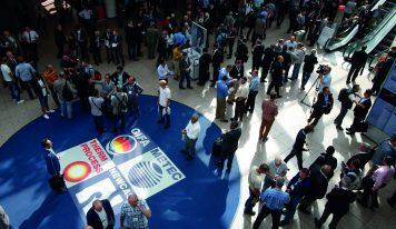 Portal Aquecimento Industrial marca presença em feira internacional