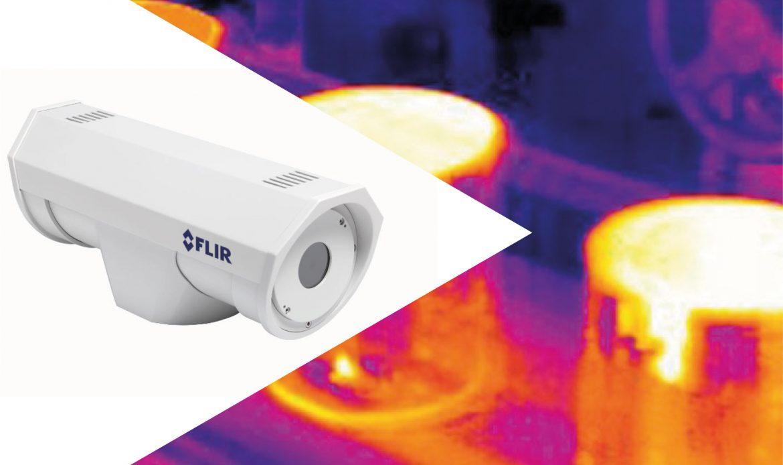 Tecnologia FLIR: Câmeras termográficas auxiliam para impedir catástrofes