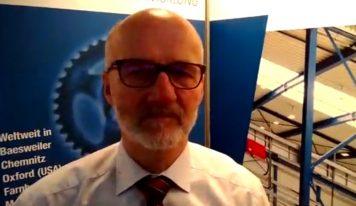 ELTROPULS – Entrevista com o Diretor Dr. Ing Uwe Huchel