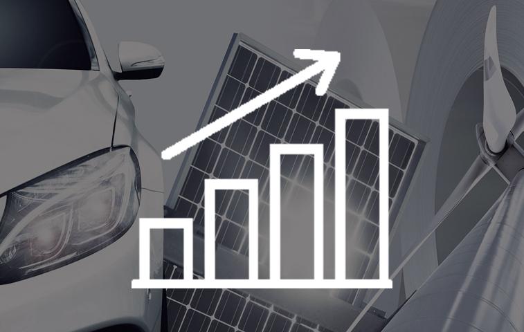 TRUMPF Brasil aumenta vendas em  68%