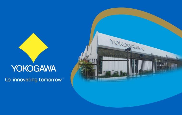Yokogawa amplia sua estrutura
