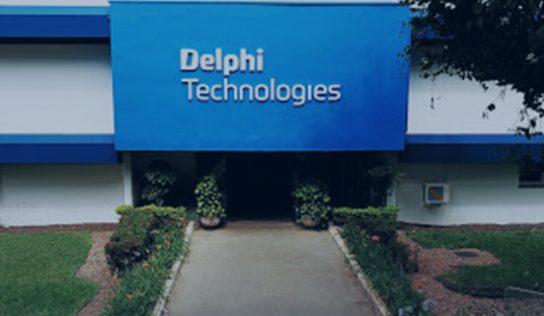 BorgWarner adquire a empresa Delphi Technologies