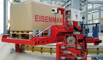 Empresa sul coreana de engenharia adquire Eisenmann Thermal Solutions