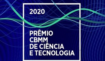 Estão abertas as inscrições para 2ª edição do Prêmio CBMM