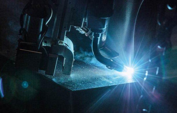 Fornecedora automotiva Alu Menziken utiliza o método de soldagem LaserHybrid