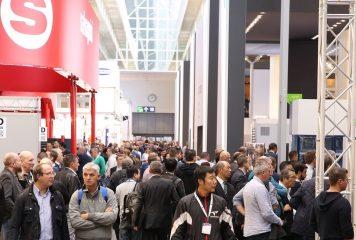 A EuroBLECH 2020 anuncia um salão de exposição adicional