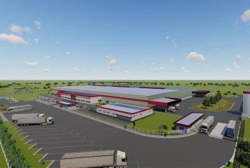 Empresa Meritor investe 200 milhões em nova fábrica no Brasil