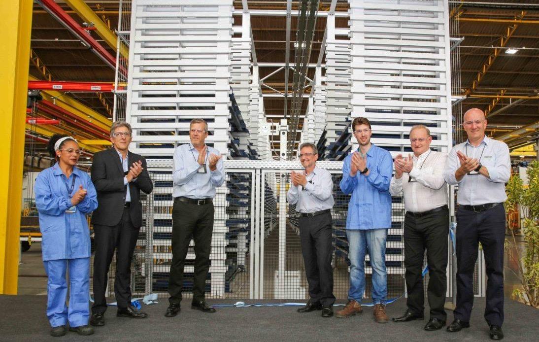 Trumpf Brasil é parceira exclusiva da Randon Implementos na Indústria 4.0