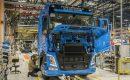 Volvo lidera em veículos pesados em 2019 e investe R$ 1 bilhão no Brasil