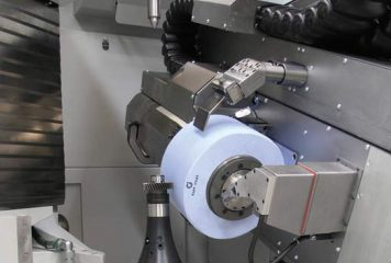 Rompimento de Rebolos em Retíficas: Proteções sobredimensionadas?