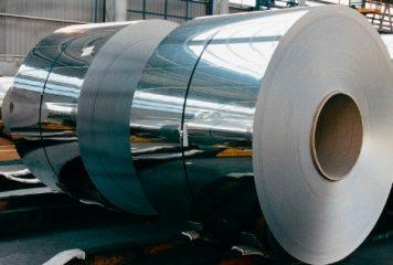 Acerinox fabricante de aço inoxidável adquire VDM Metals