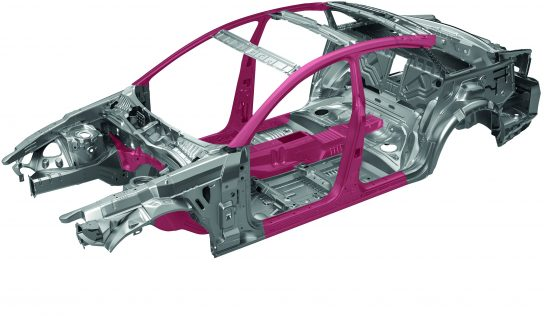 Tecnologias inovativas de união de metais automotivos