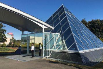 Mazak abre no Japão museu dedicado a máquinas-ferramenta