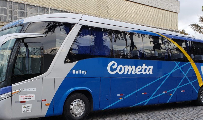Scania prevê crescimento de 5% no mercado de ônibus em 2020