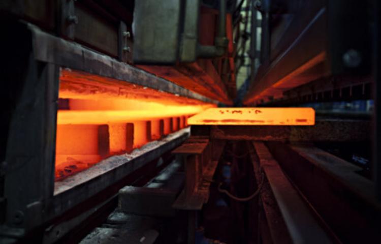 Siderúrgica sueca é a primeira no mundo aquecer aço usando hidrogênio