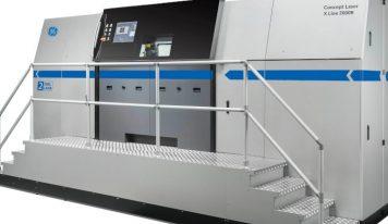 Protolabs instalará a maior impressora 3D de metal do mundo