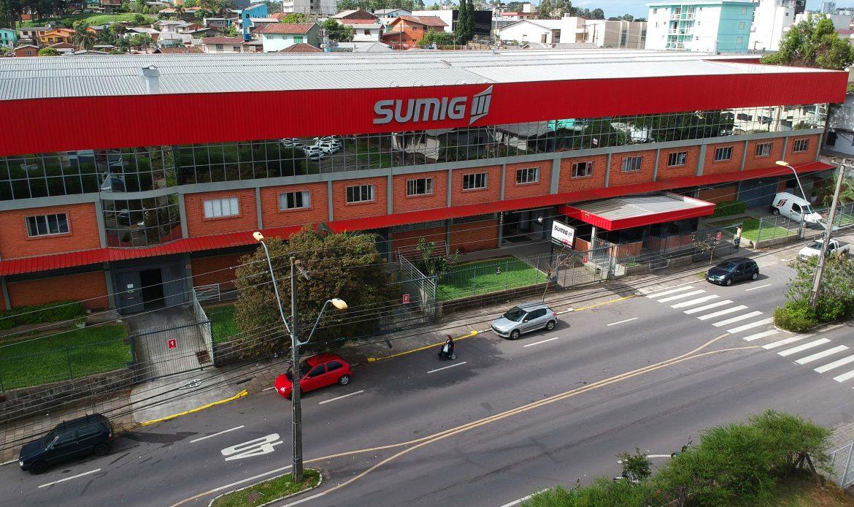 Sumig investirá US$ 500 mil em nova filial nos Estados Unidos