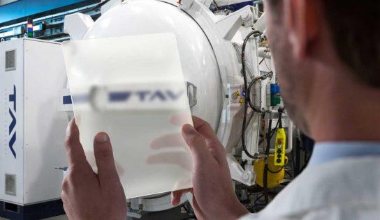 Fornos a Vácuo TAV na produção de Cerâmica Avançada Translúcida