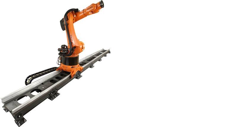 Kuka fornece 5.000 robôs para a fabricante de automóveis BMW