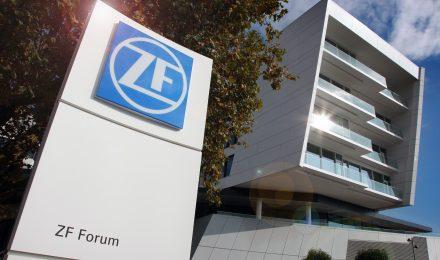Grupo ZF