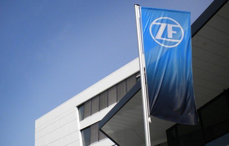 ZF purifica e reutiliza óleo de corte nos processos industriais