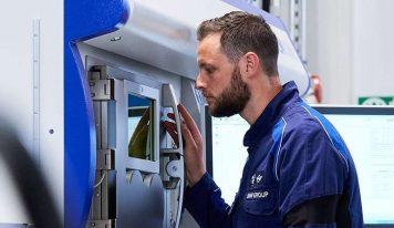 BMW abre seu novo campus de Fabricação Aditiva