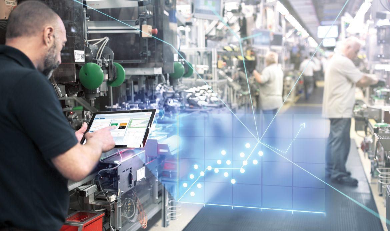 Bosch vê o Futuro das Fábricas em Conectividade