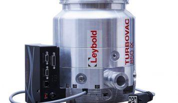 Novas Bombas Leybold para P&D e Aplicações Industriais