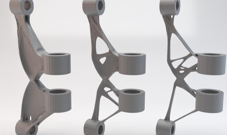 Simulação na Metalurgia do Pó – Criação de projetos otimizados e rápidos