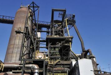 ArcelorMittal Tubarão anuncia religamento do seu segundo alto-forno