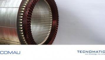 Comau e Tecnomatic unem Forças para Fornecer Tecnologia de Ponta na Montagem de Motores Elétricos e Transmissõe