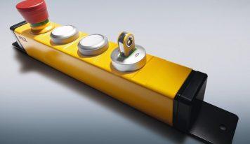 Pilz do Brasil lança nova  unidade de botão PITgatebox