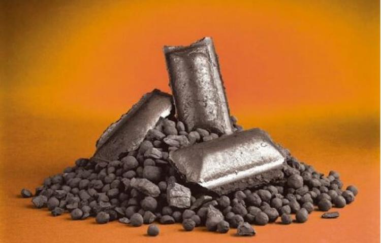 Vale, Kobe Steel e Mitsui pesquisam baixa emissão de CO2 na produção de aço