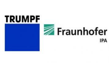 Trumpf e Fraunhofer IPA aumentam inteligência artificial para uso industrial