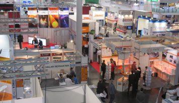 Indústria Alemã quer Expor Menos em Feiras no Futuro