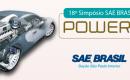 18º Simpósio SAE BRASIL de Powertrain debate novos rumos para tecnologia e formação profissional