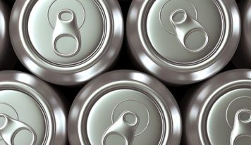Ball anuncia nova fábrica de latas de alumínio