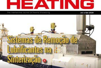 Nova edição da Revista Industrial Heating já está disponível. Confira!