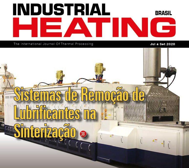 Revista Industrial Heating