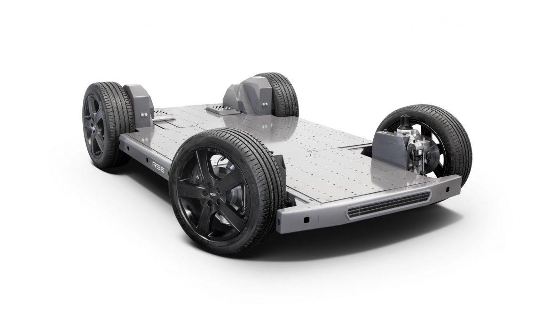 Iochpe-Maxion forma parceria estratégica para desenvolver e fabricar rodas e chassis para veículos elétricos