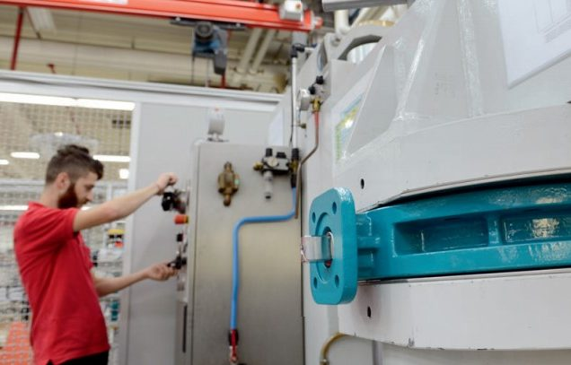 O valor da água: conheça a tecnologia por trás de sua reutilização na indústria