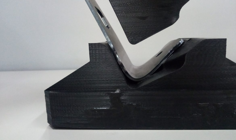Maxion utiliza impressão 3D para produção de ferramental