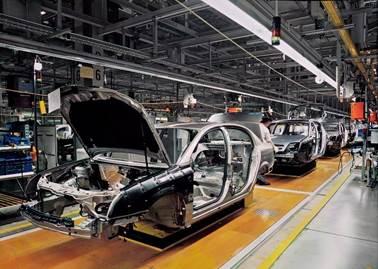 Indústria aposta nas aplicações do alumínio para o segmento automotivo