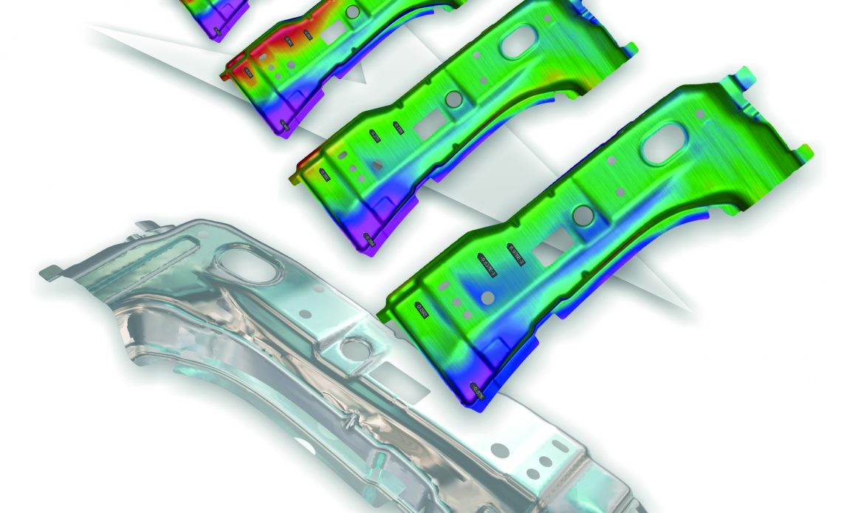 AutoForm Forming R10 – Mais um passo em direção a uma maior qualidade de processo
