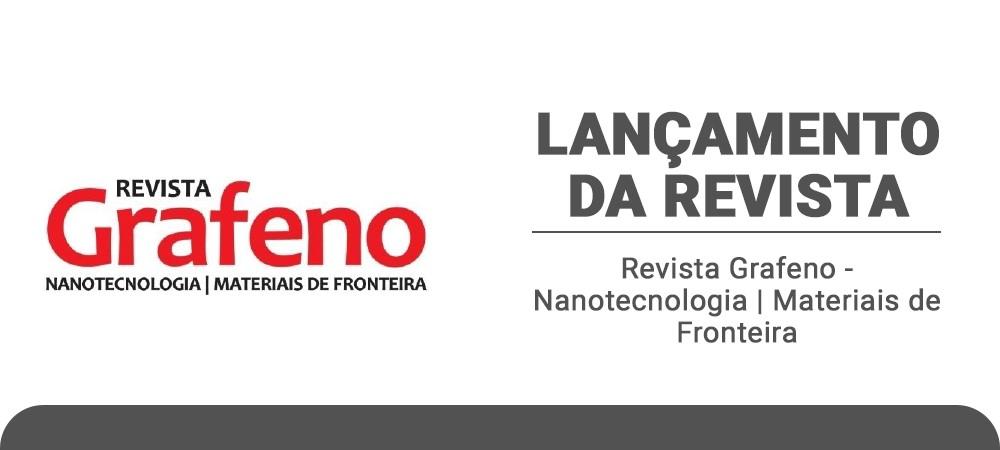 Revista Grafeno – Novo lançamento do Grupo Aprenda
